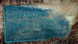 James Marvin Whatley