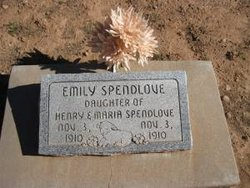 Emily Spendlove