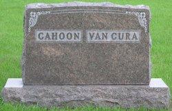 """Elbert Anson """"Nick"""" Cahoon"""
