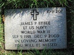 James Powell Bybee