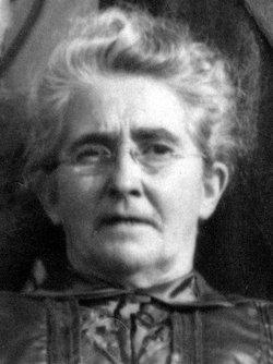 Eunice Alfreda <I>Osborn</I> Hull