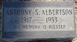 Anthony Samuel Albertson, Sr