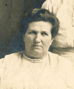 Mary Annie Elizabeth <I>Dieter</I> Coleman
