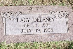 Lacy Delaney