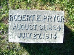 Robert E. Pryor