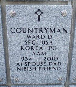 Ward Dale Countryman
