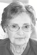 Pauline R. <I>Mouser</I> Thompson Bouse