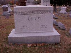 Rose L. Line