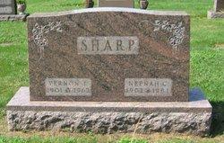 Neenah C. Sharp