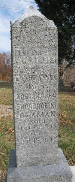 Florence M. <I>Williams</I> Beaman