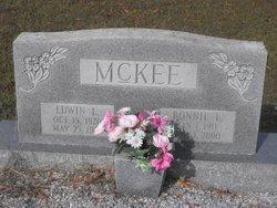 Bonnie <I>Lunsford</I> McKee