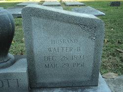 Walter Brittle Abbott