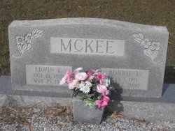 Edwin Logan McKee