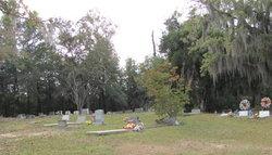 Sandy Run Cemetery