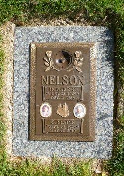 Howard Cropper Nelson