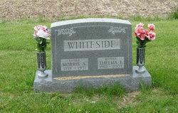 Thelma I <I>Patterson</I> Whiteside