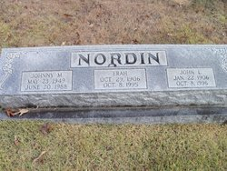 Johnny M Nordin