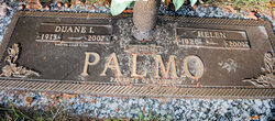 Duane Palmo
