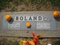 Anthony J. Boland