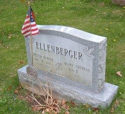 Mary Theresa Ellenberger