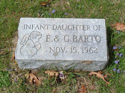 Infant Barto