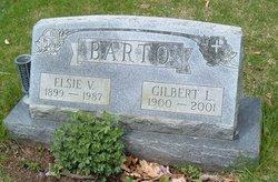 Gilbert L Barto