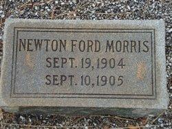 Newton Ford Morris