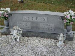 Mary B. Rogers