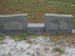 Grady F. Rogers