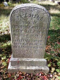 Frederick Antheil