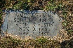 James Augustus Austin