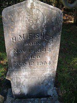 Harris M. Fisher