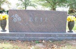 Lena Mae <I>Coe</I> Bell