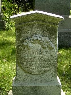 Clara Torinda Bailey