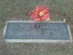 Amy E Stafford