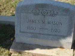 James M Mason