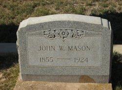 John W Mason