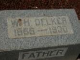 William H. Delker