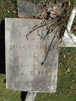 """Susannah """"Susan"""" <I>Bull</I> Tracy"""