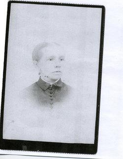 Fredericka Christine <I>Sochs</I> Blitz