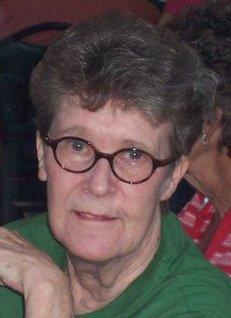 Darlene Sreca Nodecker