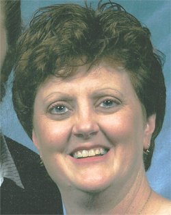 Cheryl McKenzie