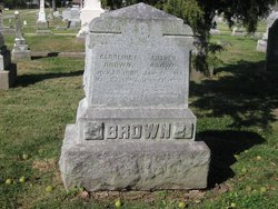 Caroline F. Brown