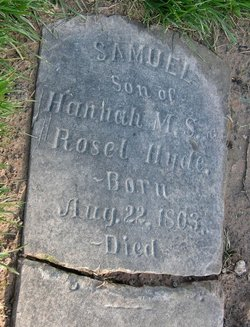 Samuel Simmons Hyde