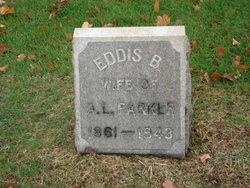 Eddis B Parker