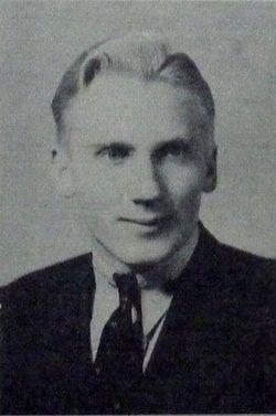 John Walter Helsten
