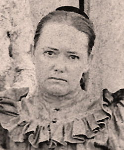 Margaret Jane <I>Langston</I> Anglen