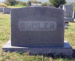 Infant Shuler