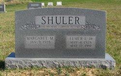 Elmer Lee Shuler, Jr