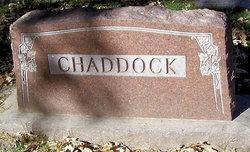 Margaret Grace <I>Johnson</I> Chaddock